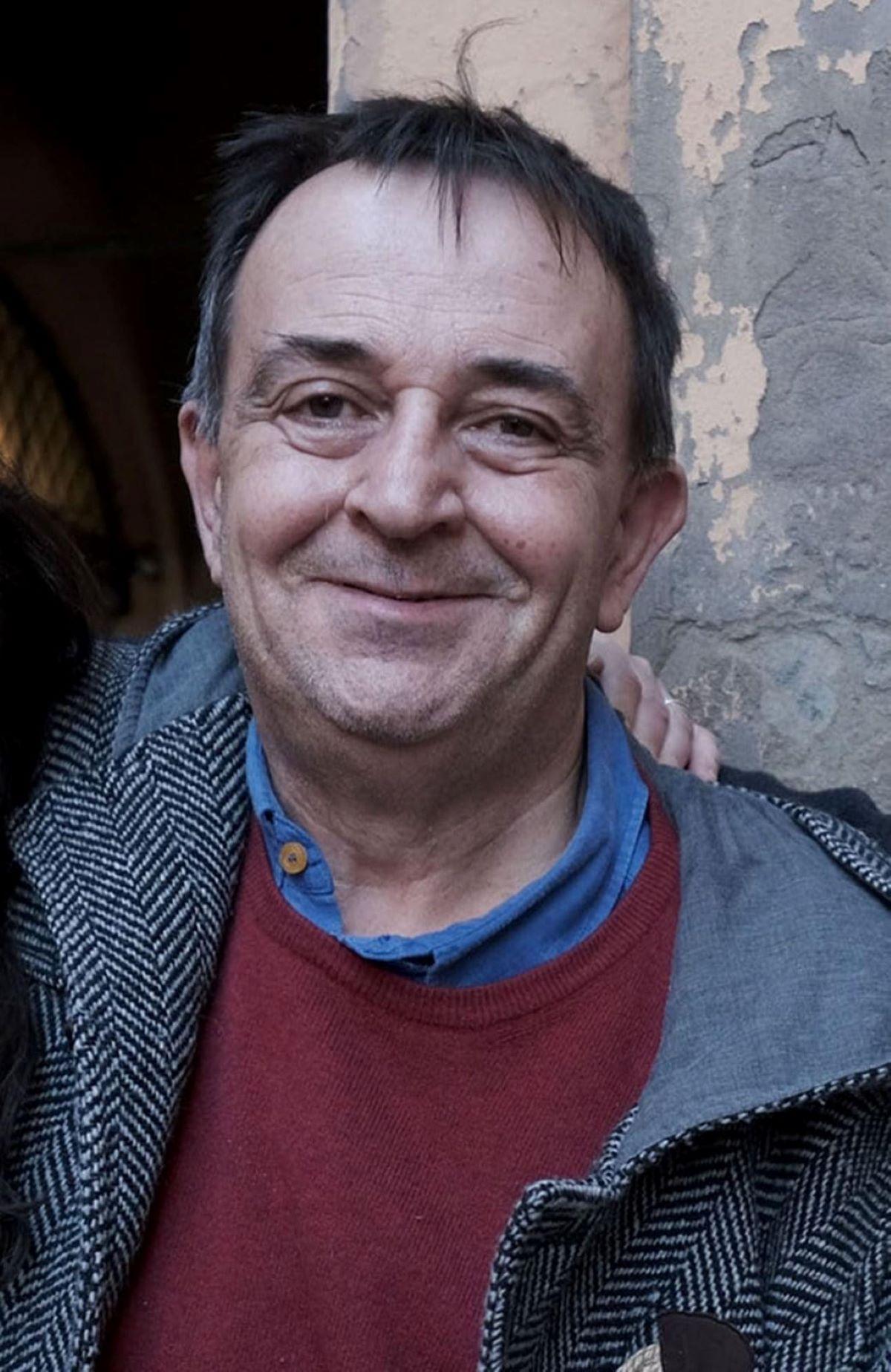 Lutto Giornalismo Morto Roberto Serio Modena