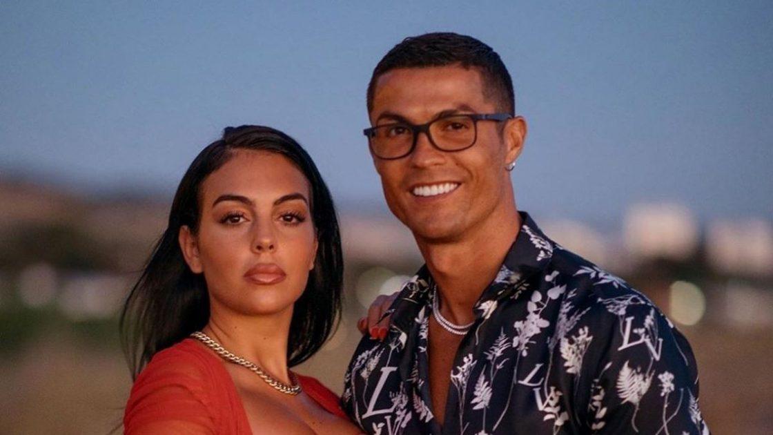 Georgina Rodriguez Cristiano Ronaldo Matrimonio
