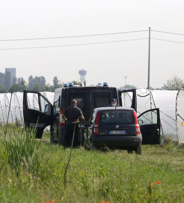 Saman Abbas Arrestato Zio Danish Hasnain Parigi