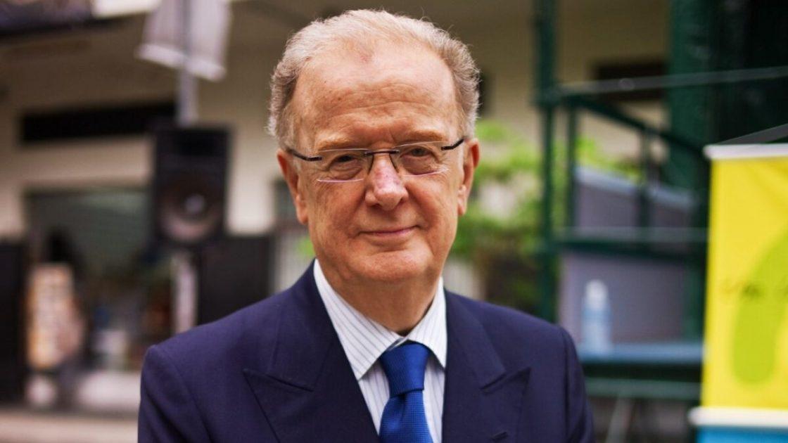Jorge Sampaio Morto Ex Presidente Portogallo