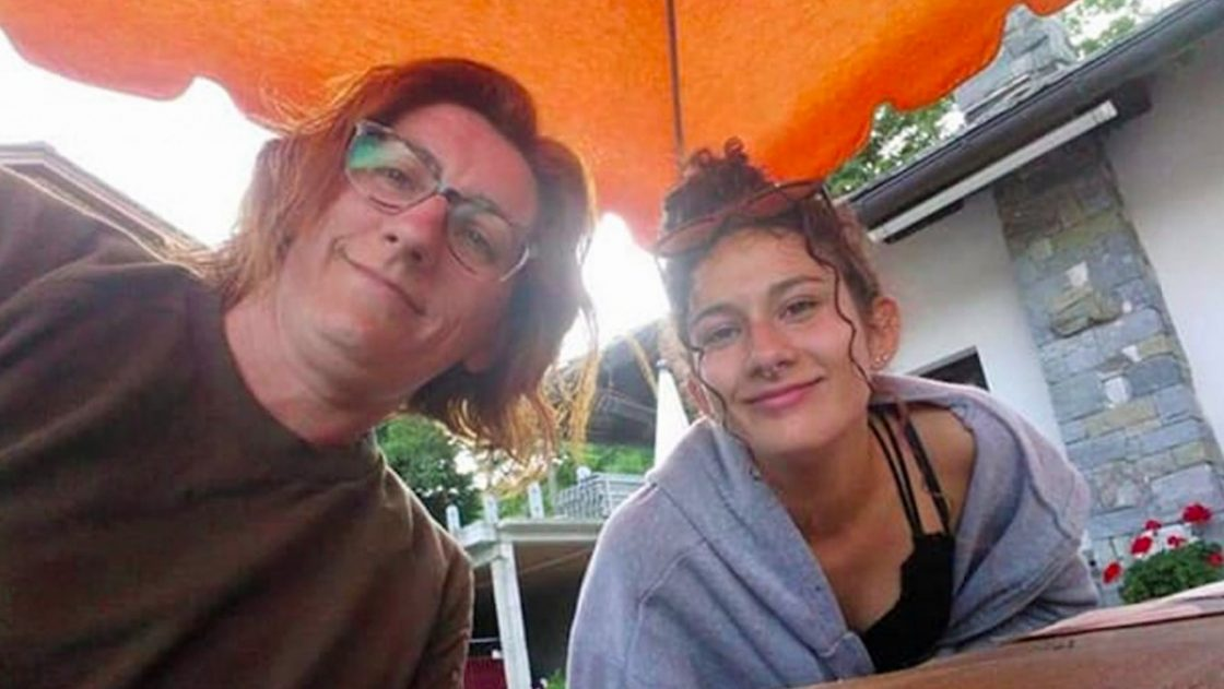 Rivoli, Giorgia Racca muore poche ore dopo la mamma: il gesto di papà Daniele