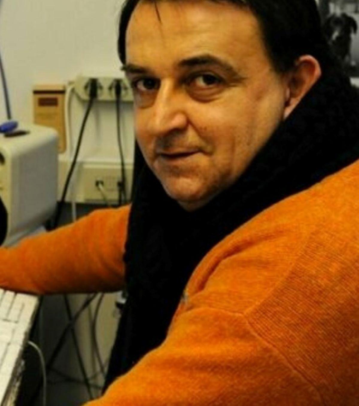 Roberto Serio Morto Lutto Giornalismo Italiano