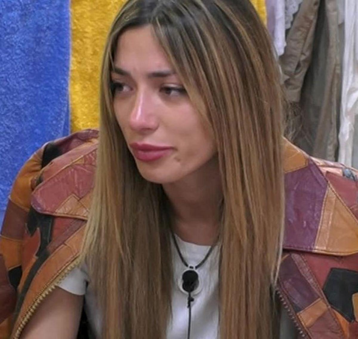 Soleil Sorge Imitazione GF Vip 6 Valentina Nulli Augusti Rapporto Sessuale Polemiche