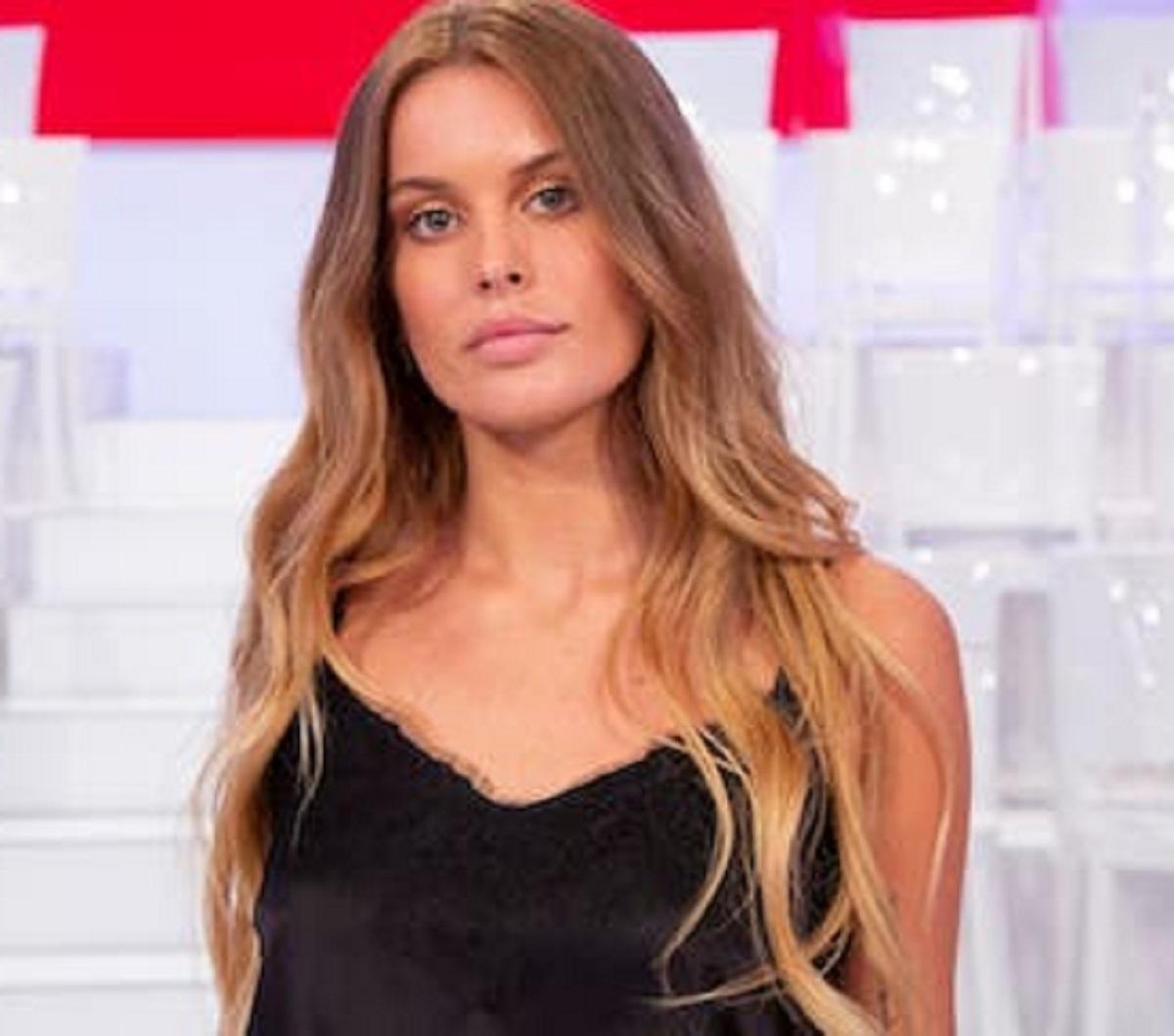 Sophie Codegoni Matteo Ranieri GF Vip 6 accusa