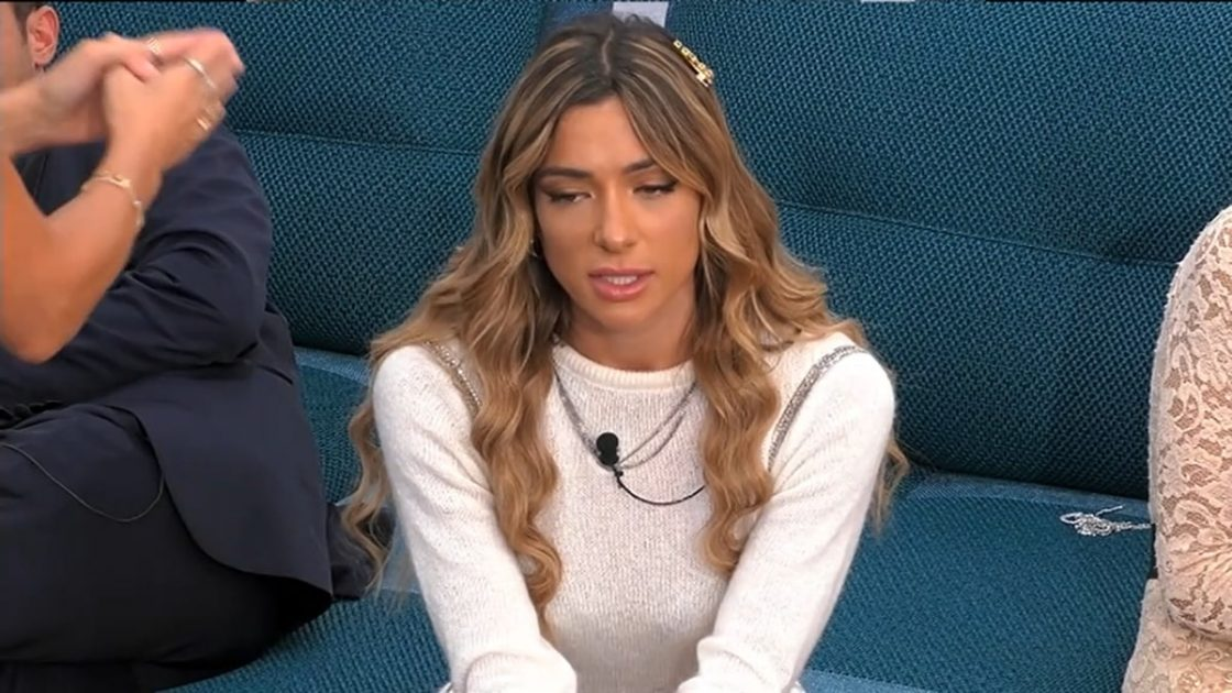 Soleil Sorge Attacco Imitazione Valentina Nulli Augusti
