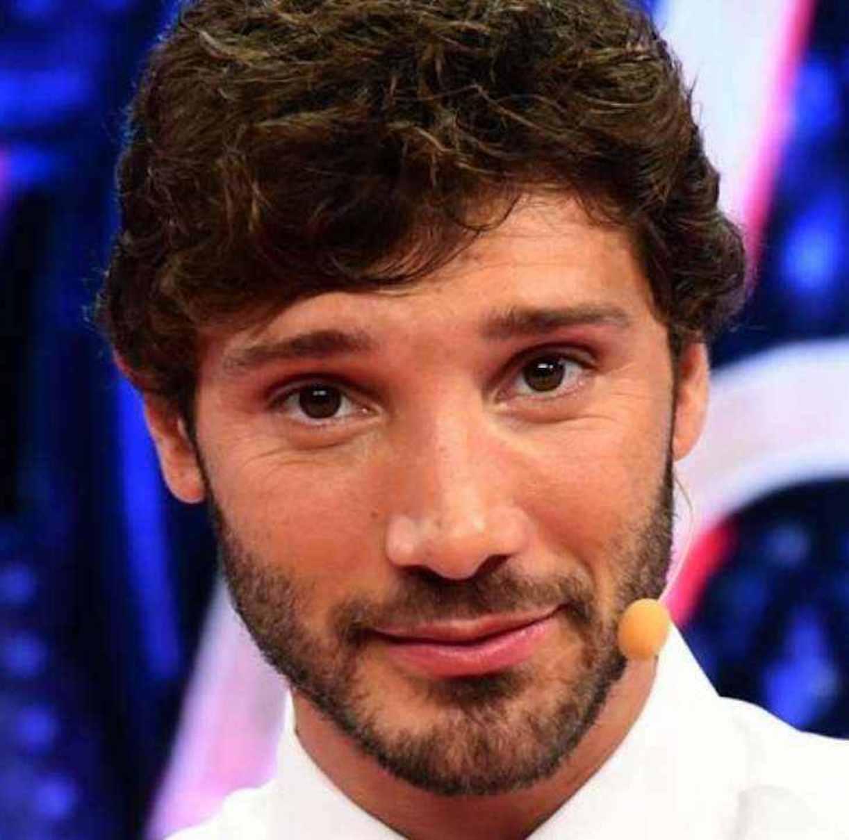 Stefano De Martino fidanzato