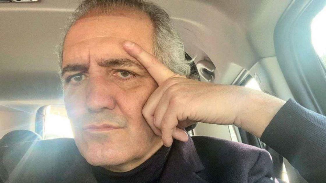 Giovanni Terzi Simona Ventura Malattia Polmoni
