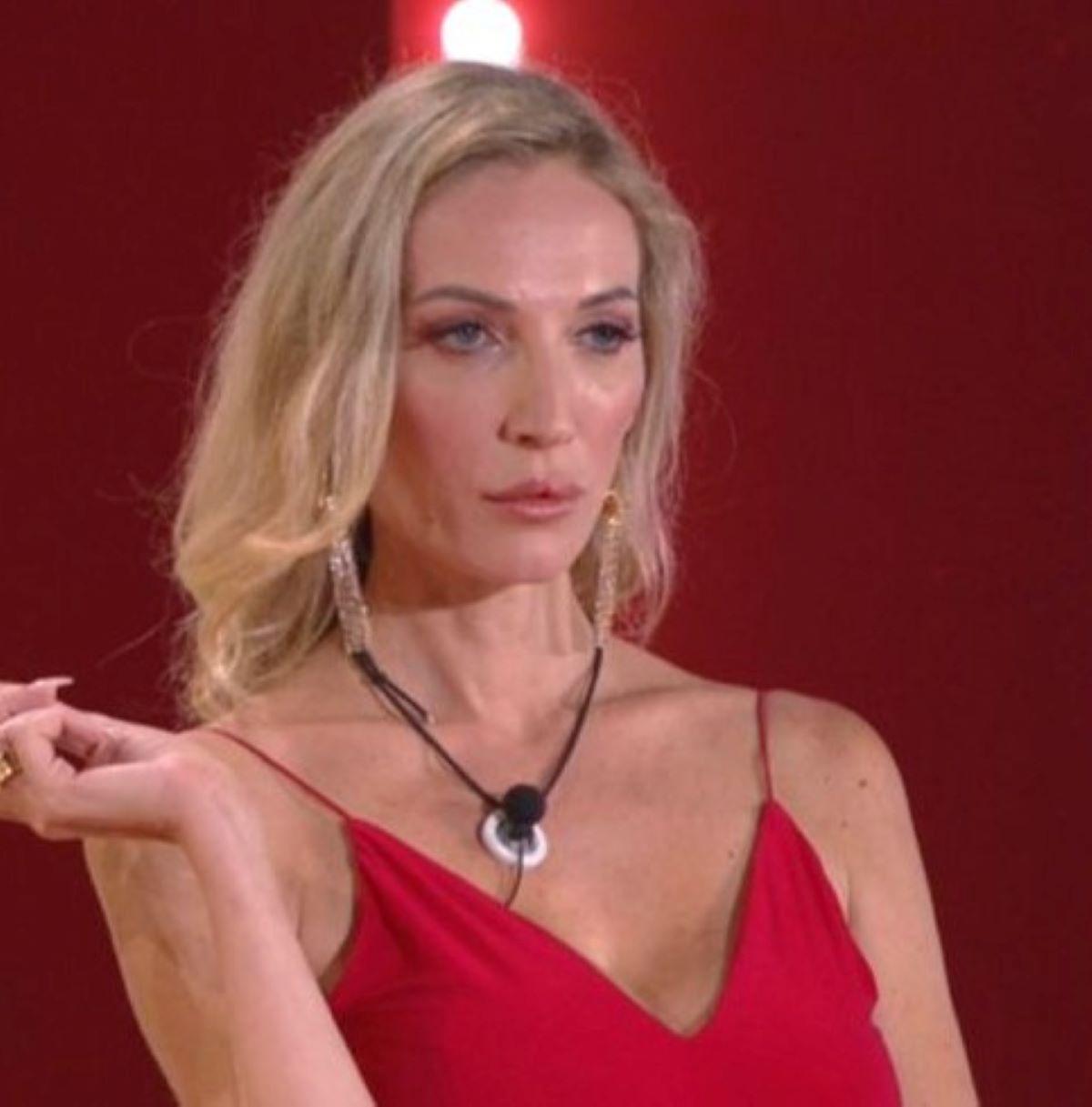 Soleil Sorge Imitazione Rapporto Sessuale Valentina Nulli Augusti Tommaso Eletti GF Vip 6