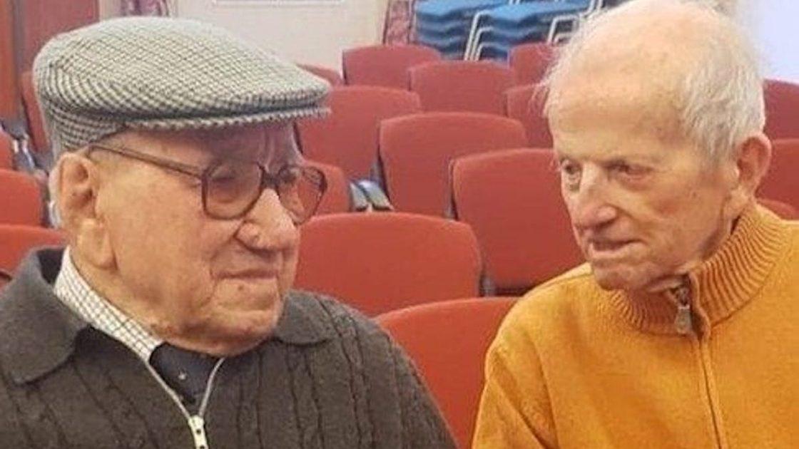 Valentino Ricci e Leandro Santini morti insieme pesaro