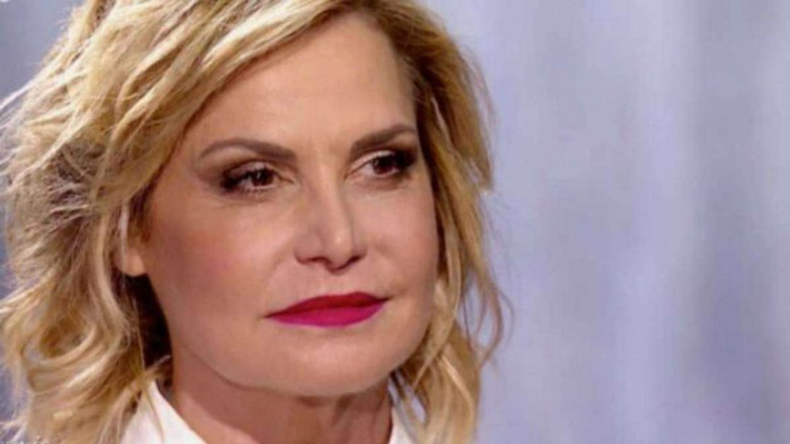 Simona Ventura Accusa Droga