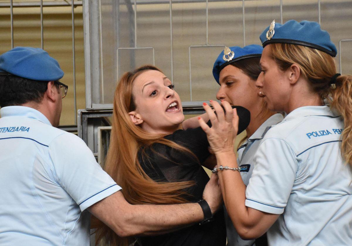 Veronica Panarello Condannata Calunnie Suocero Loris Stival