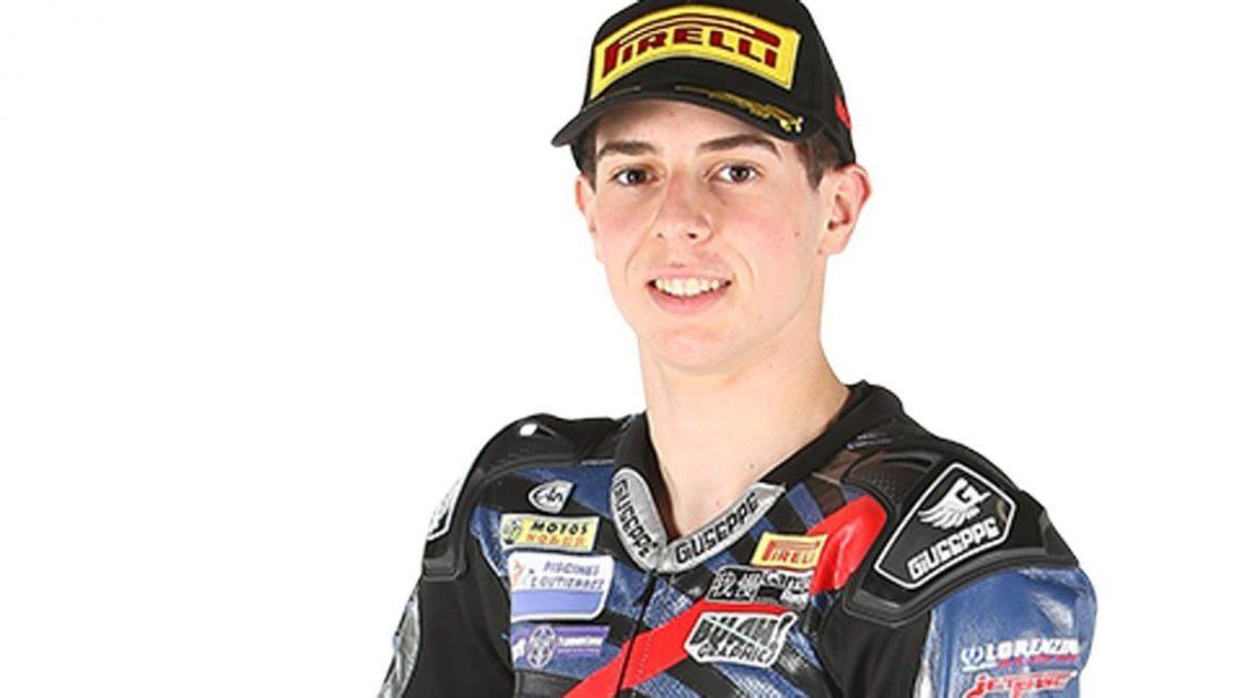 Dean Berta Vinales Morto Lutto Motociclismo