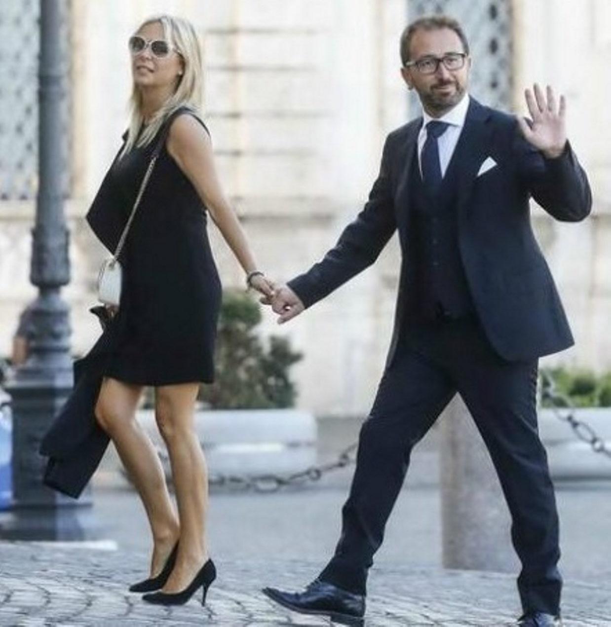 alfonso bonafede matrimonio invitati