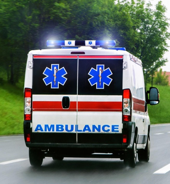 steve cooke morto covid ambulanza indirizzo