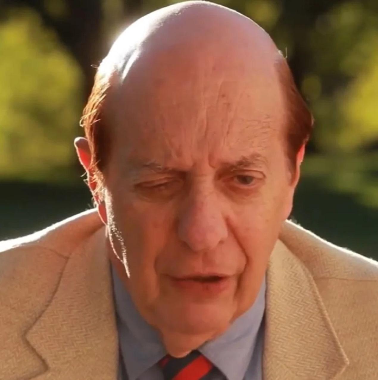 basil hoffman attore morto 83 anni