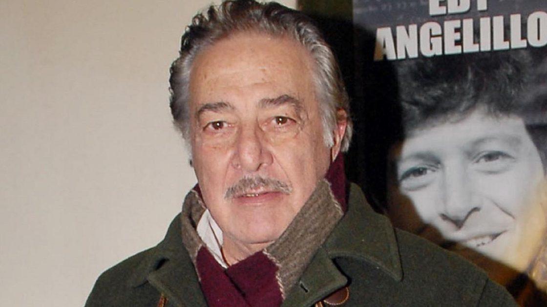 Carlo Alighiero morto attore