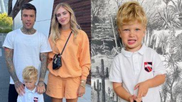Chiara Ferragni e Fedez, quanto costa la scuola privata del figlio Leone