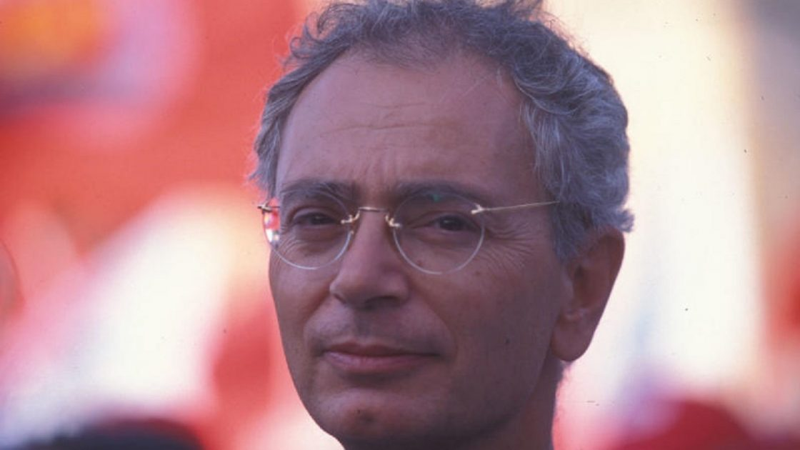 Daniele Del Giudice morto scrittore
