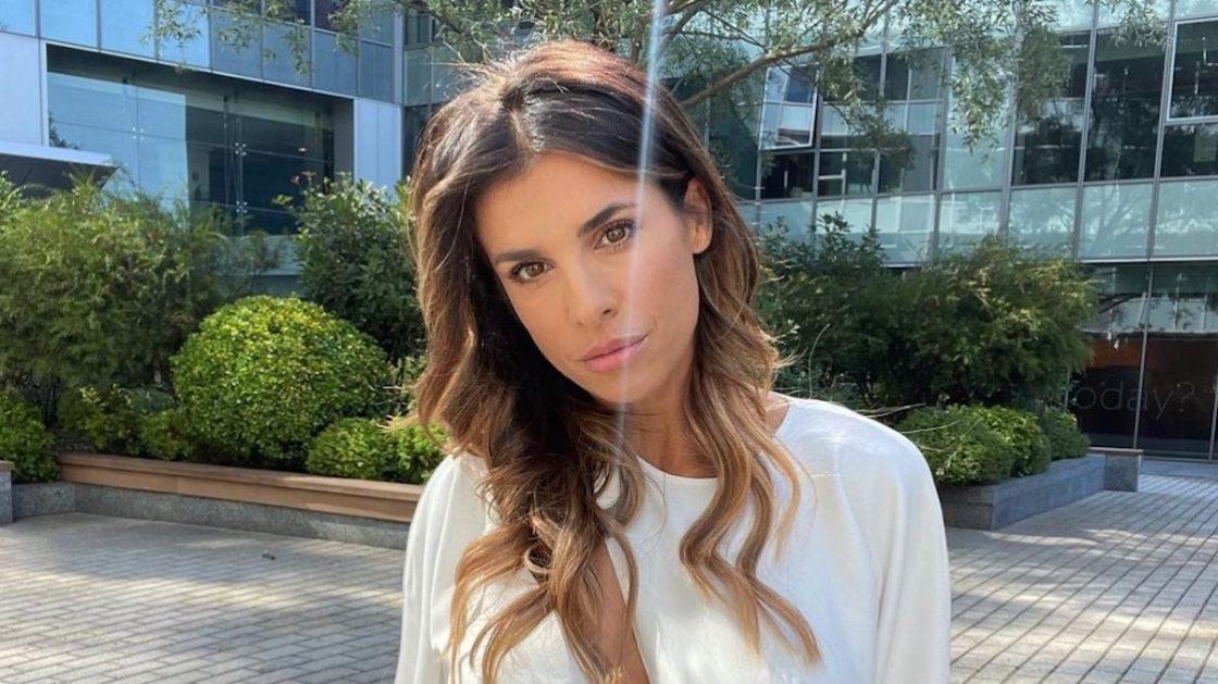 Elisabetta Canalis crisi marito