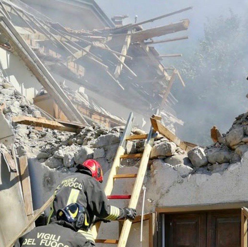 filattiera esplosione