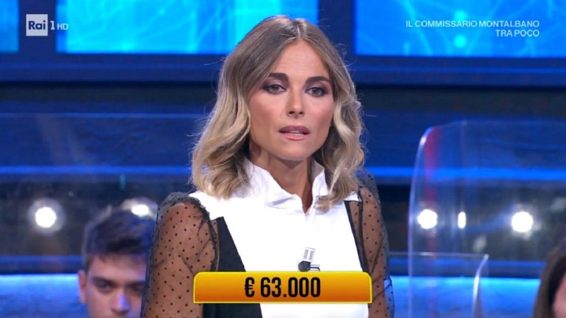 Francesca Fialdini i soliti ignoti