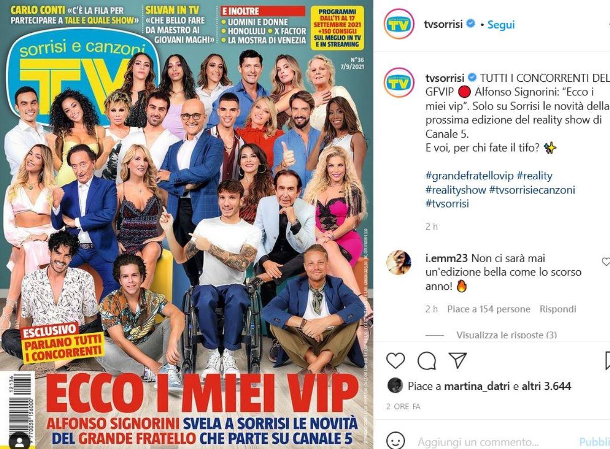"""Andrea Casalino dopo il GF Vip: """"Miriana Trevisan vuole me non Nicola Pisu!"""""""