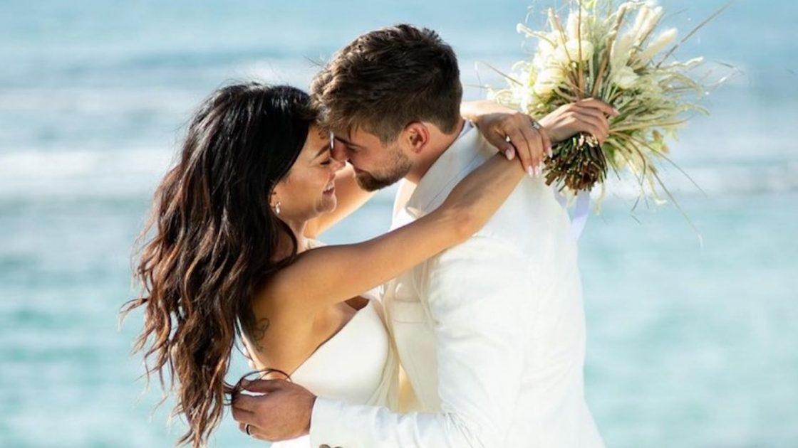 Inbar Lavi matrimonio