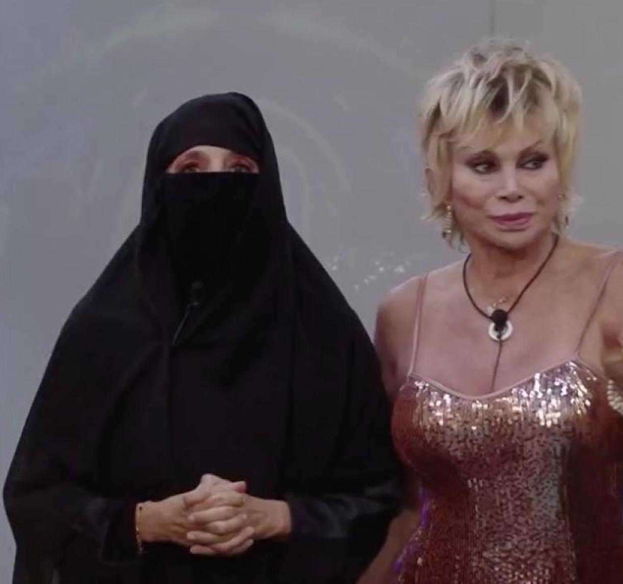 jo squillo niqab gf vip