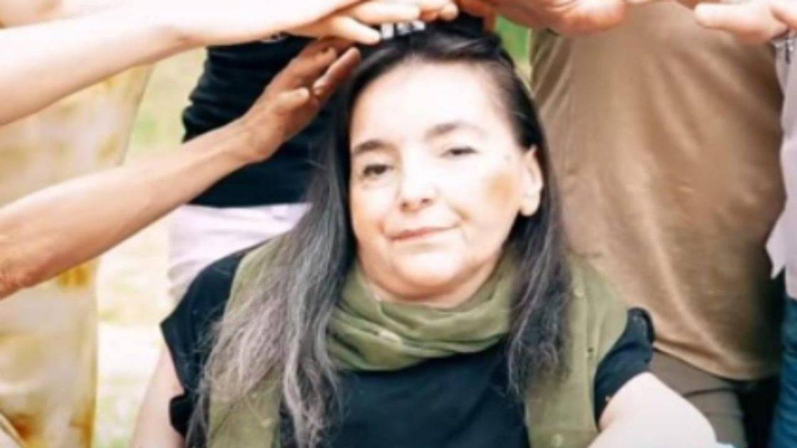 Laura Boerci morta striscia la notizia