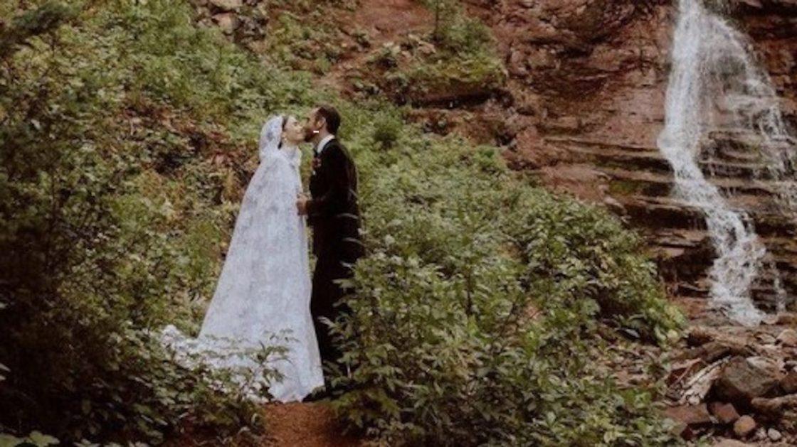 lily collins matrimonio