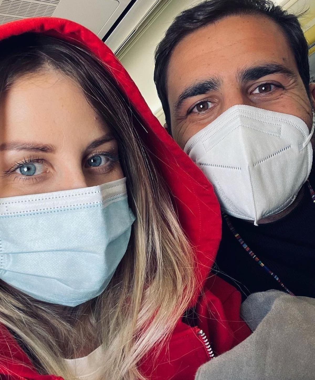 Marianna Acierno ued incinta