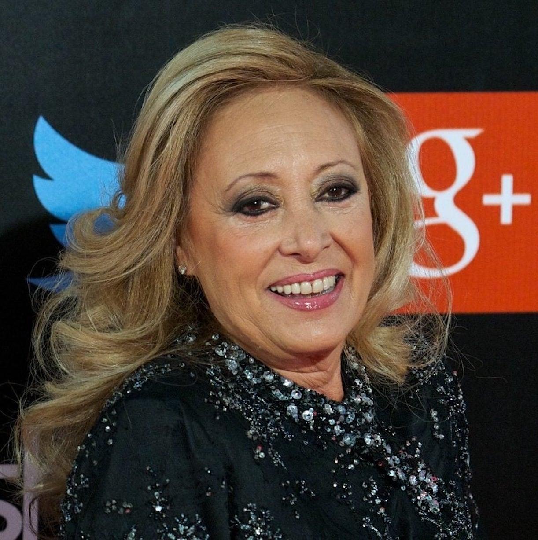María Mendiola morta baccara