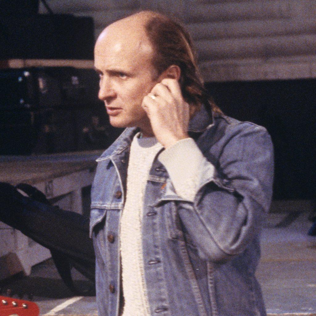 Mick Brigden morto tour manager rolling stones