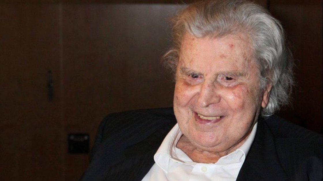 mikis theodorakis morto 96 anni