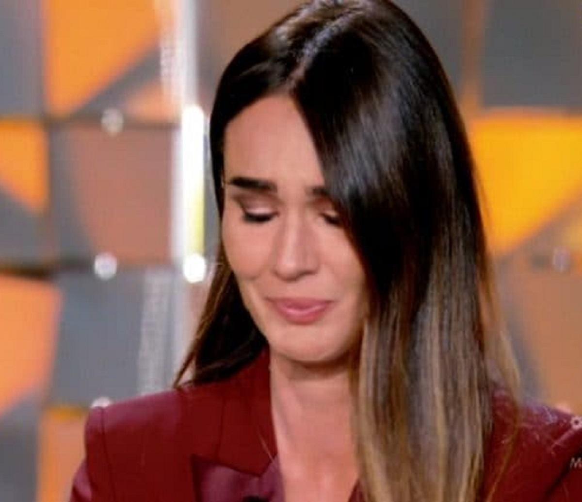 Silvia Toffanin racconto Pier Silvio Berlusconi racconto