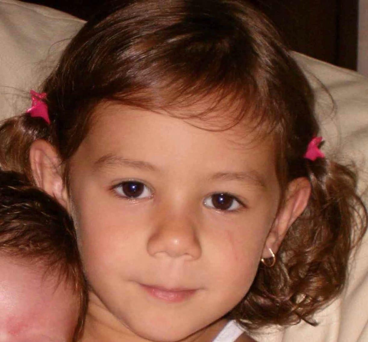 Olesya Rostova famiglia ritrovata
