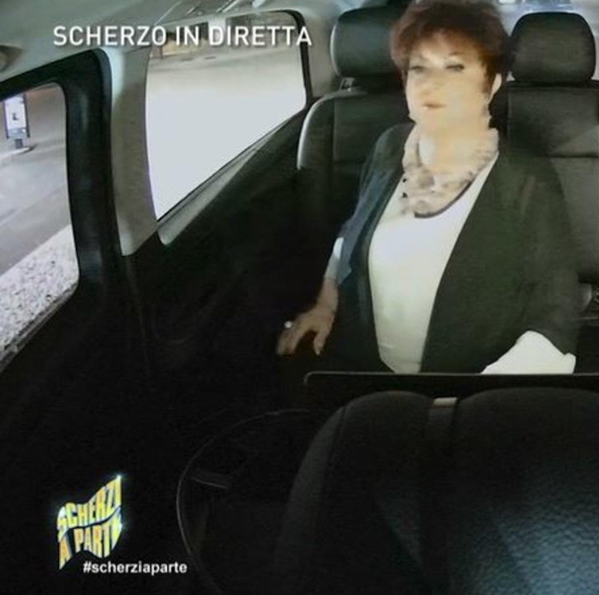 Orietta Berti scherzi a parte