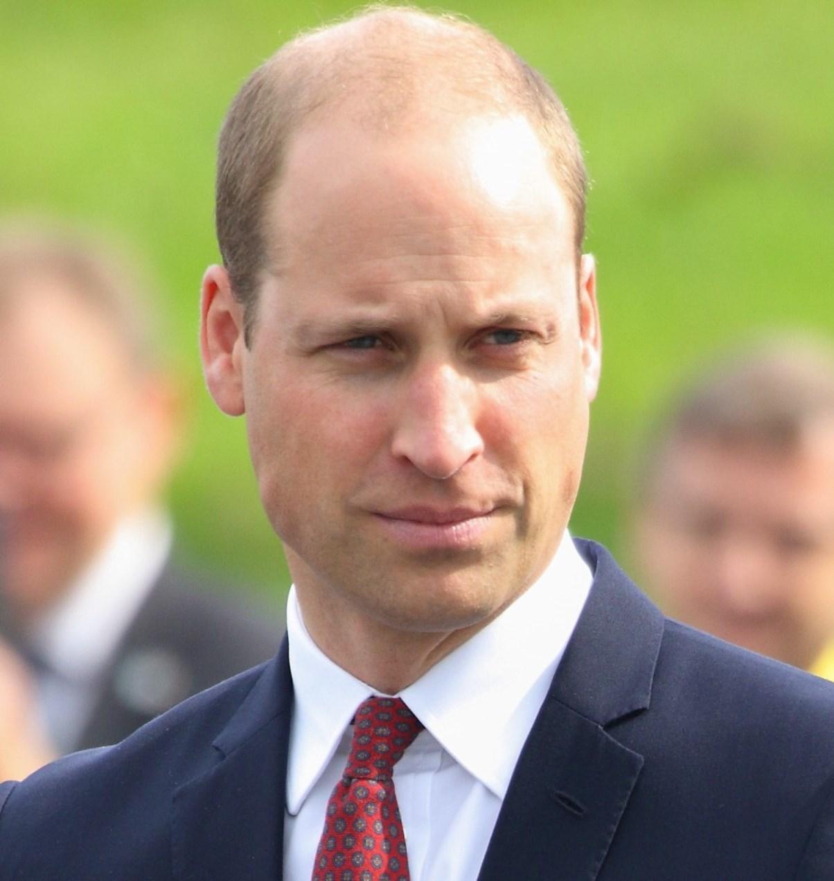 principe william aiuta famiglia afghana