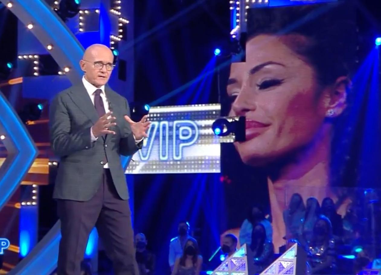 Raffaella Fico scossa al GF Vip 6: mai svelato prima quell'episodio su Mario Balotelli
