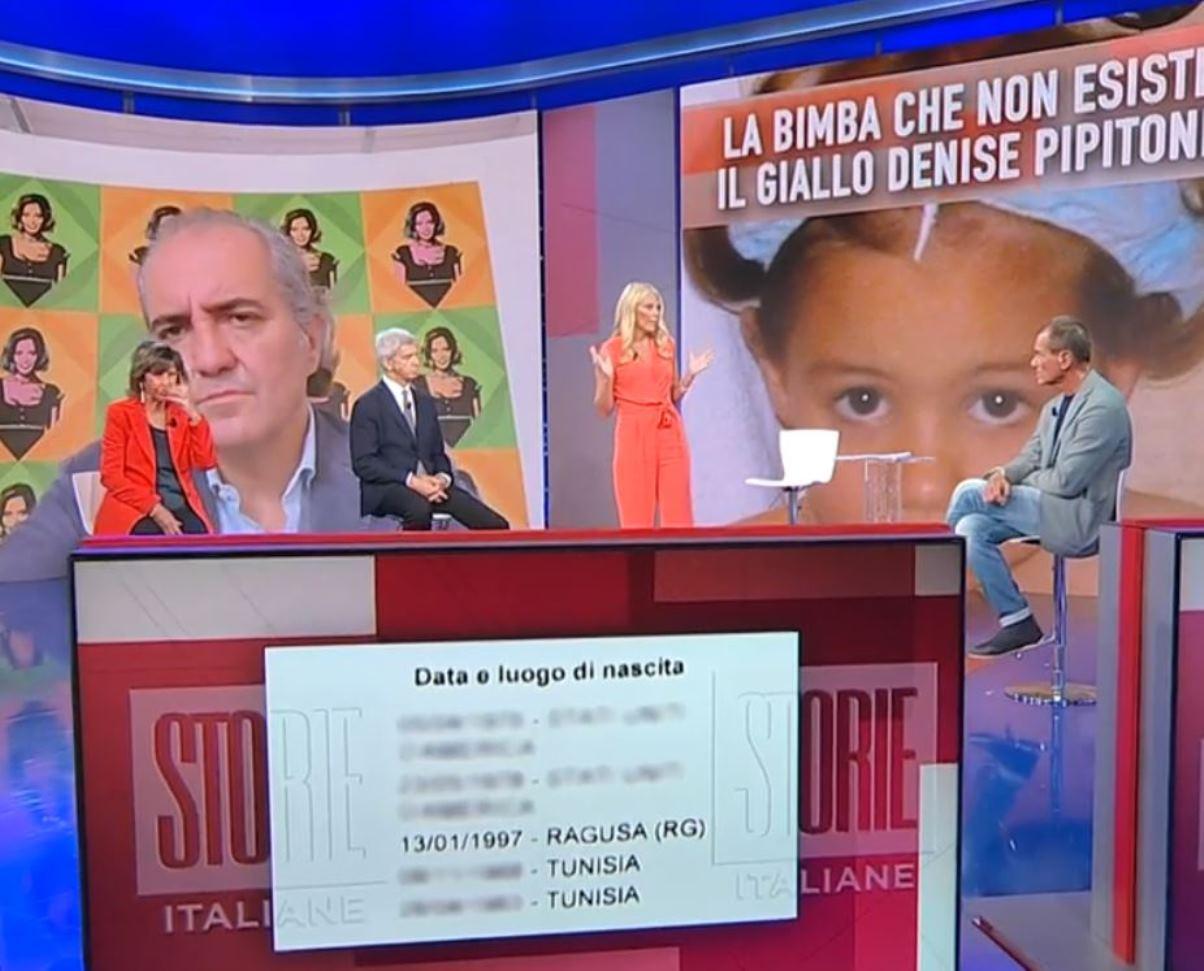 denise pipitone scomparsa storie italiane