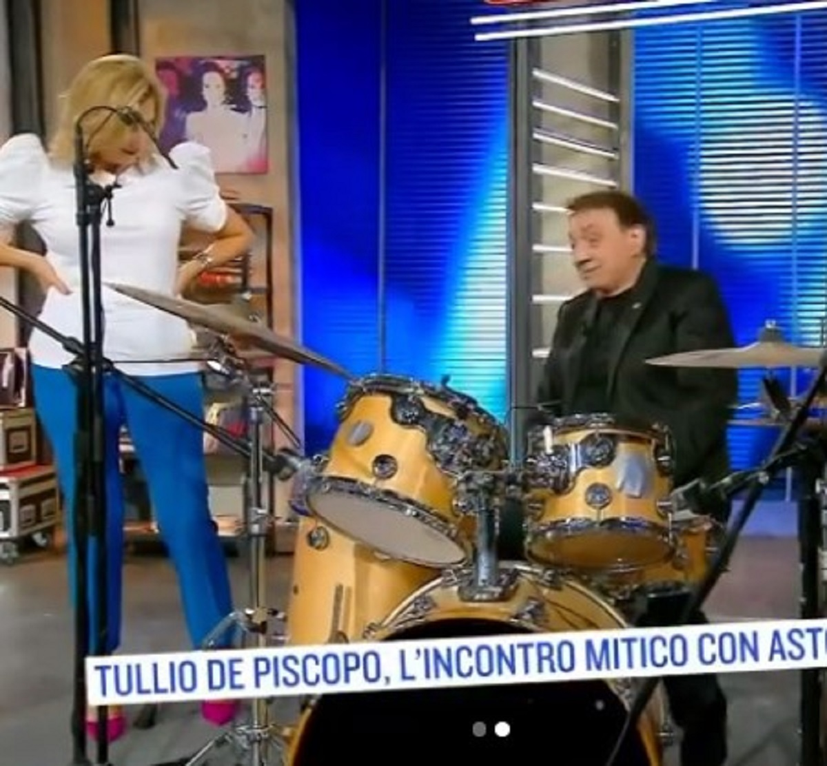 Tullio de Piscopo