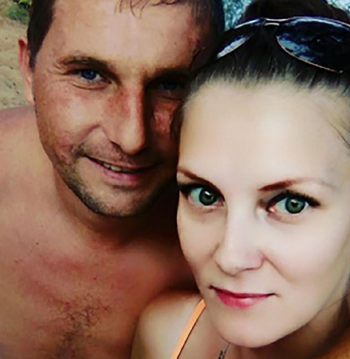 Russia uccide pedofilo della figlia