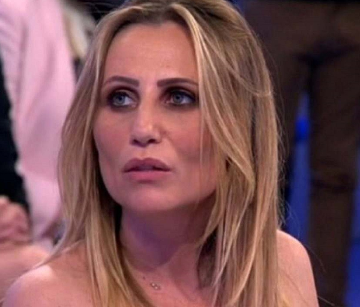 Ursula Bennardo rivelazione GF Vip partecipazione
