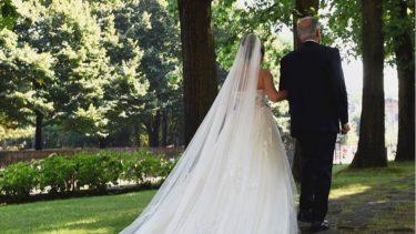 valentina ricci radio dj matrimonio