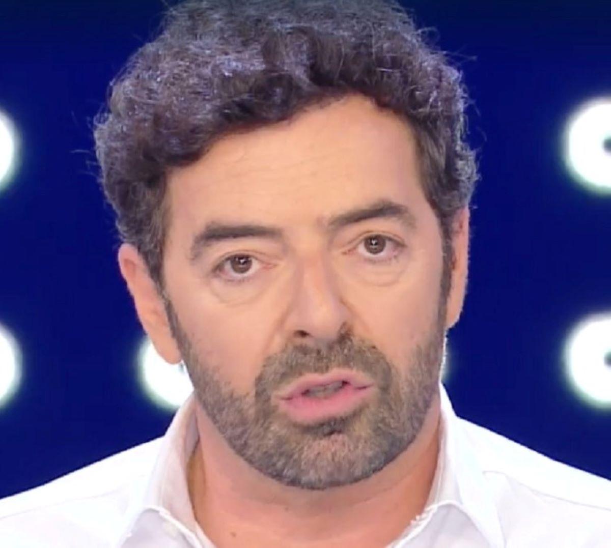 Alberto Matano Annuncio Problemi Albano Carrisi Ballando con le stelle