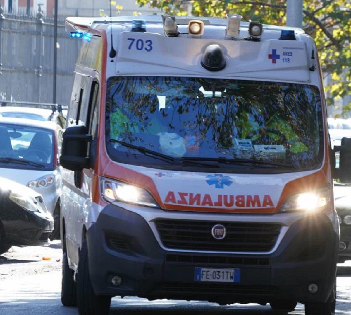 Alberto Martellozzo morto 42 anni agonia incidente 25 anni