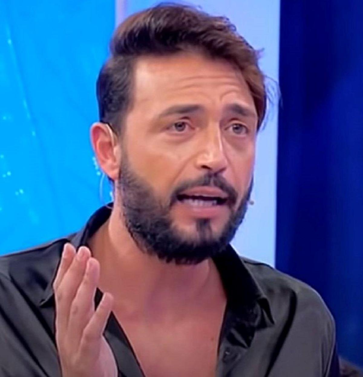 Armando Incarnato Uomini e Donne Critiche Cambio Look