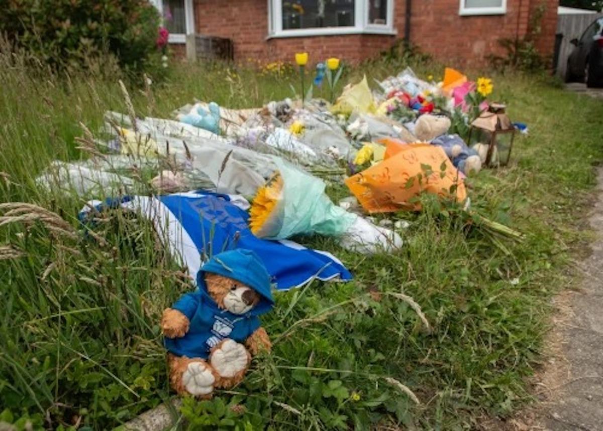 Arthur Labinjo-Hughes morto matrigna abusi