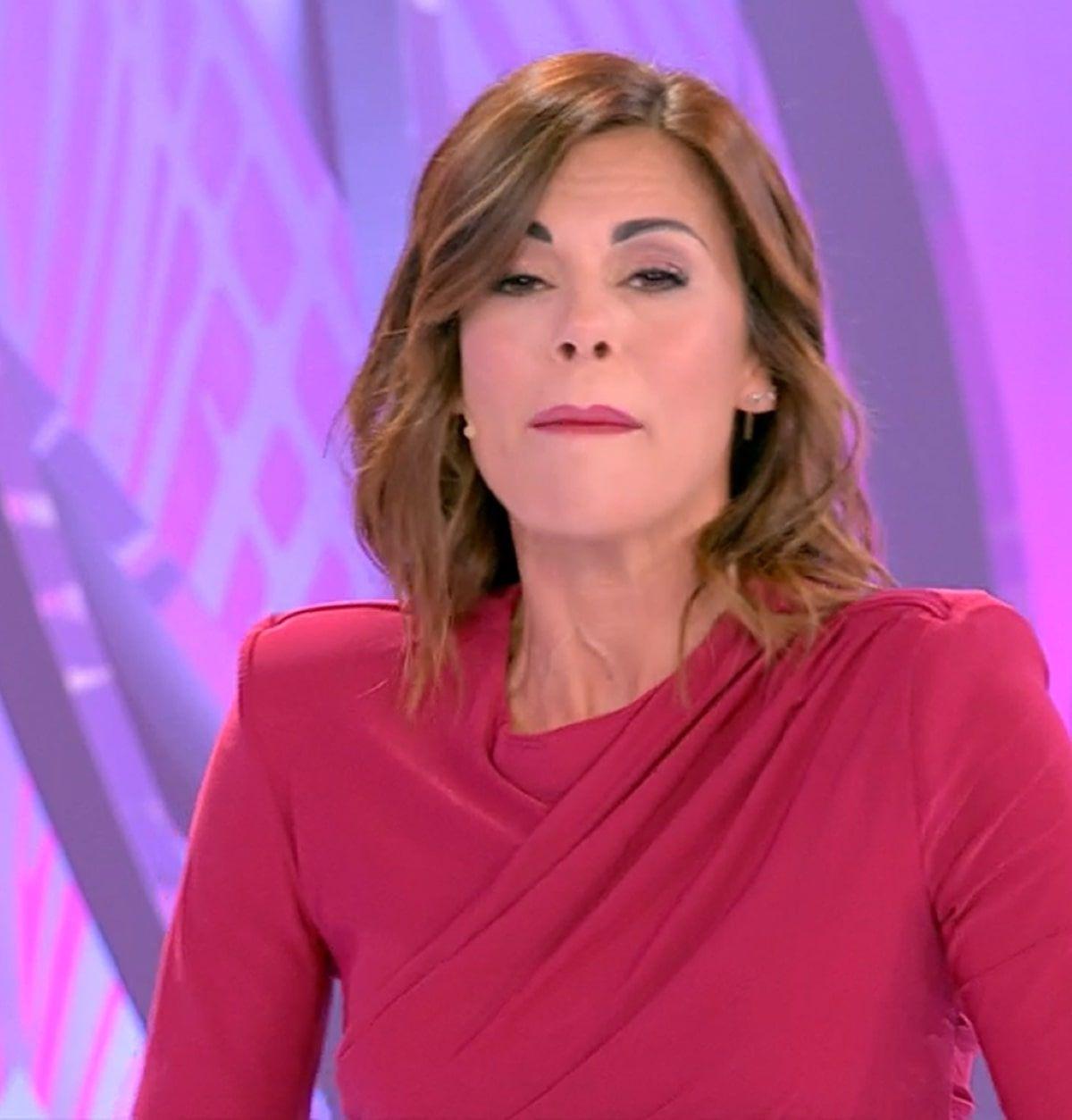 Bianca Guaccero Gaffe Detto Fatto Nonna Simona Ventura