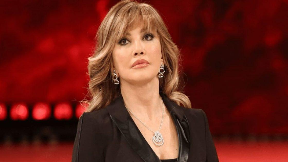 Milly Carlucci Gaffe La Vita in diretta